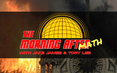Episode 4 – The Morning Aftemath Podcast!