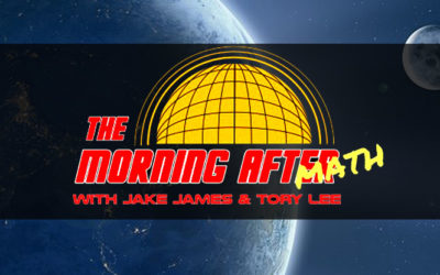 Episode 5 – The Morning Aftemath Podcast!