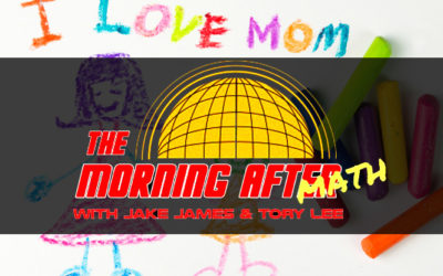 Episode 7 – The Morning Aftemath Podcast!