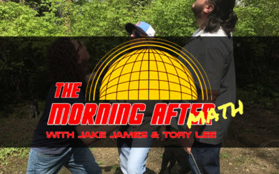 Episode 9 – The Morning Aftemath Podcast!